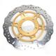 Pro-Lite Contour Brake Rotor - MD800XC