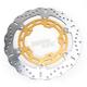 Pro-Lite Contour Brake Rotor - MD3098XC