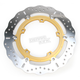 Pro-Lite Contour Brake Rotor - MD817XC