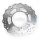 Pro-Lite Contour Brake Rotor - MD4163C