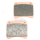 GPFA Race Sintered Metal Brake Pads - GPFA16HH