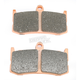 EPFA Extreme Performance Sintered Metal Brake Pads - EPFA491HH