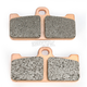 GPFA Race Sintered Metal Brake Pads - GPFA218HH