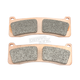EPFA Extreme Performance Sintered Metal Brake Pads - EPFA263HH