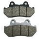 Street Ceramic Brake Pads - 572HF