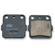 SI Sintered Metal Compound Brake Pads - 584SI