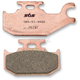 SI Sintered Metal Compound Brake Pads - 767SI