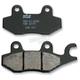 LS StreetExcel Sintered Metal Brake Pads - 638LS