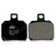 Street Ceramic Brake Pads - 730HF