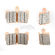Sintered Metal Brake Pads - VD179JL