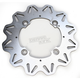 Rear Stainless Vee Brake Rotor - VR1173