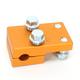 Brake Caliper Relocation Bracket for use with EBC Oversized Disc Kit - KHB1