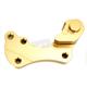 Brake Caliper Relocation Bracket for the Contour Series Brake Rotor - BRK010