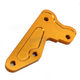 Brake Caliper Relocation Bracket for the Contour Series Brake Rotor - BRK026