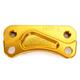 Brake Caliper Relocation Bracket for the Contour Series Brake Rotor - BRK028