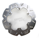 Rear Stainless CX Extreme Vee Brake Rotor - MD6014CX