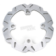 Rear Stainless CX Extreme Vee Brake Rotor - MD6095CX