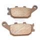 Standard Sintered Metal Brake Pads - DP513