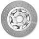 11.8 in. Left Front Recoil Two-Piece Brake Rotor - FLT117105C-LF2K