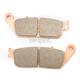 HH+ Sport Sintered Metal Brake Pads - SFA142HH