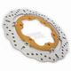 XC Contour Brake Rotor - MD629XC