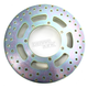 MD Standard Rear Brake Rotor - MD4147