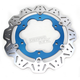 Blue Vee Series Brake Rotor - VR629BLU