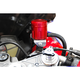 Red GP Front Brake Reservoir - 07-01800-24