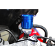 Blue GP Front Brake Reservoir - 07-01800-25