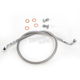 OEM-Style DOT Rear Brake Line Kit - 65510