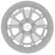 Machine Ops 11.5 Inch Raid Rear Rotor - 01331523RRDSSMC