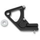 Black Vintage Style Rear Caliper Bracket - 0023-1526JJ-B