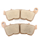 Sintered Metal Brake Pads - DP536