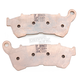SDP Sport HH+ Sintered Metal Brake Pads - SDP536HH