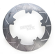 11.8 in. Front One-Piece Rotor - FR118FVC
