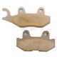 Standard Brake Pads - DP542