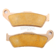 Sintered Metal Brake Pads - DP547