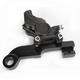 Black Ops Direct Bolt-On Four Piston Rear Brake Caliper - 12570081RSDASMB