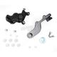Black Ops Direct Bolt-On Four Piston Rear Brake Caliper - 1290-0073RSDSMB