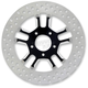 11.8 Dixon Platinum Cut Two-Piece Brake Rotor - 01331802DIXSBMP