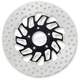 11.8 in. Supra Platinum Cut Two-Piece Brake Rotor - 01331800SUPRSBP