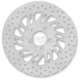 11.8 in. Supra Chrome Two-Piece Brake Rotor - 01331802SUPRSCH