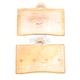 Sintered Metal Brake Pads - 1721-1947