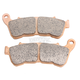Sintered Metal Brake Pads - 1721-1953
