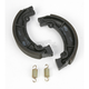 Non-Asbestos Brake Shoes - 2047