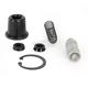 Rear Master Cylinder Rebuild Kit - 0617-0227