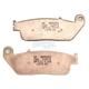 Standard Sintered Metal Brake Pads - DP535