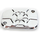 Chrome Clutch Master Cylinder Cover - LA-F550-01