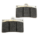 Superbike Racing Carbon Brake Pads - 566SRC