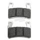 Superbike Racing Carbon Brake Pads - 894SRC